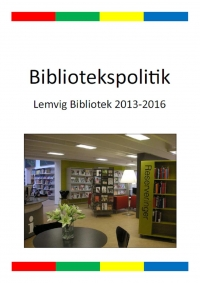 Bibliotekspolitik