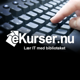 Lær IT med biblioteket