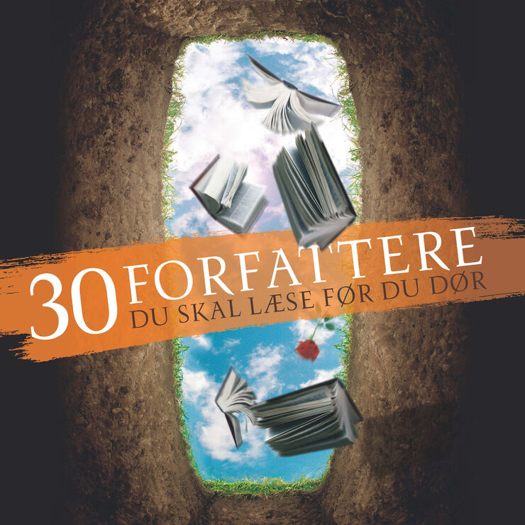 30 forfattere