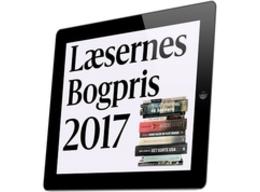 Læsernes bogpris 2017