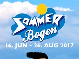 Sommerbogen 2017