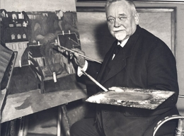 Malerne i Lemvig