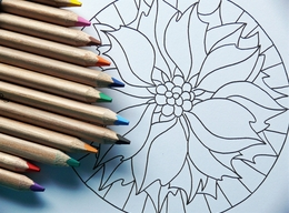 Mindfuld tegning