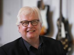 Jan Lilholt
