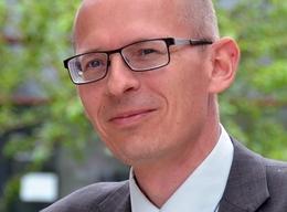 Niels Bo Poulsen
