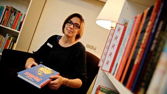 Louise Aakær