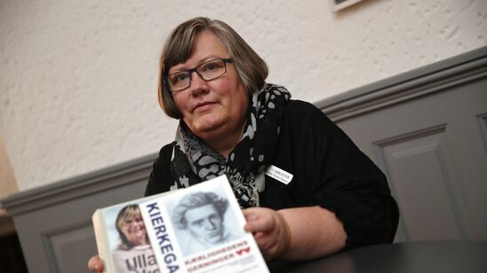 Annette Skarby Hansen