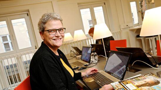 Grethe Lorentzen