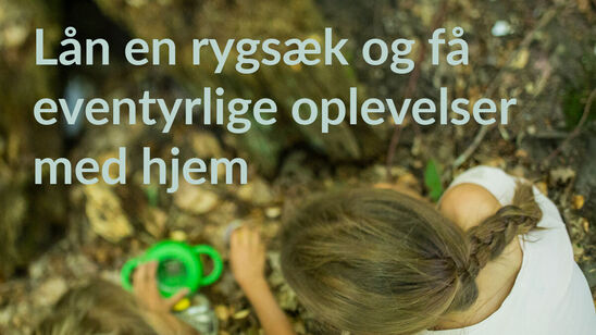Naturens Uge er Danmarks Naturfredningsforenings og Friluftsrådets årlige mærkedage for naturoplevelser