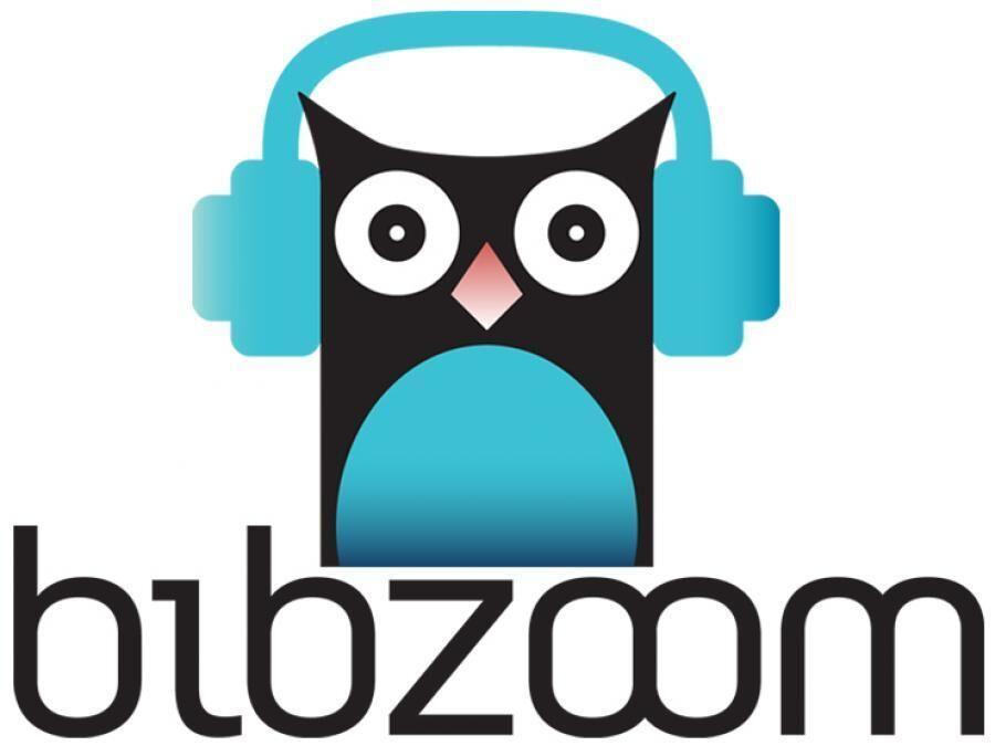 Logo fra BibZoom