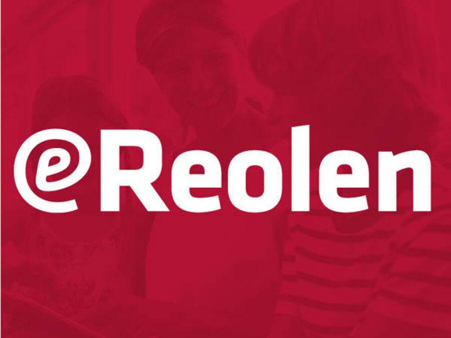 Logo fra eReolen