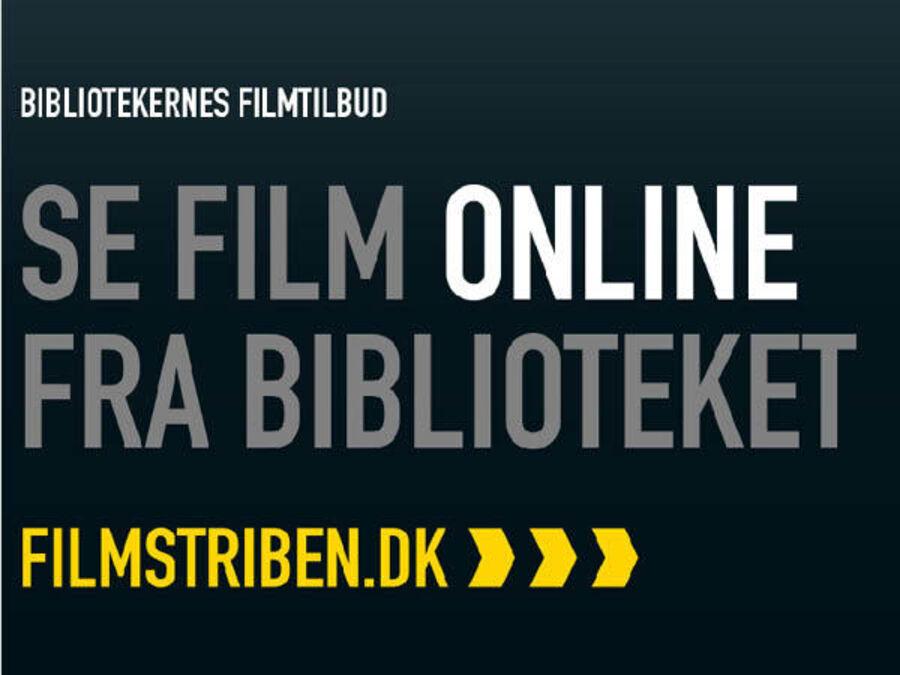 Logo fra Filmstriben