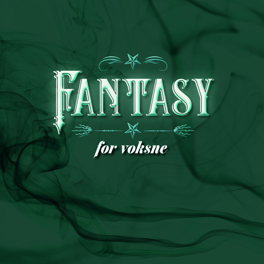 Fantasy for voksne