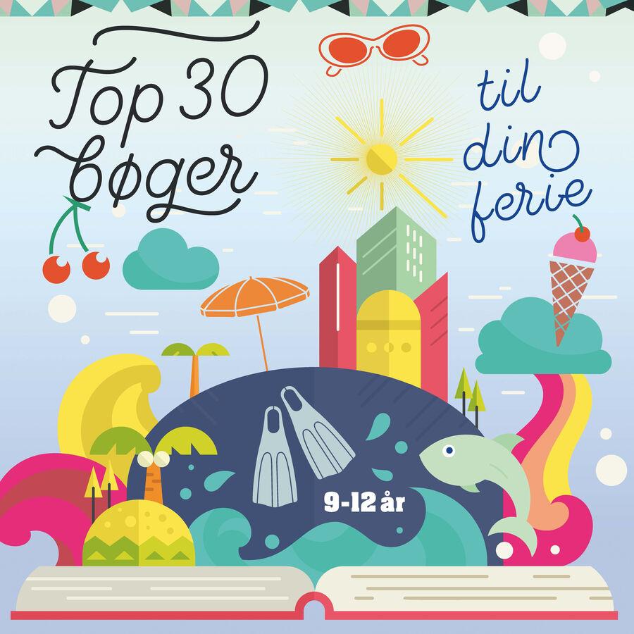 Top 30 bøger