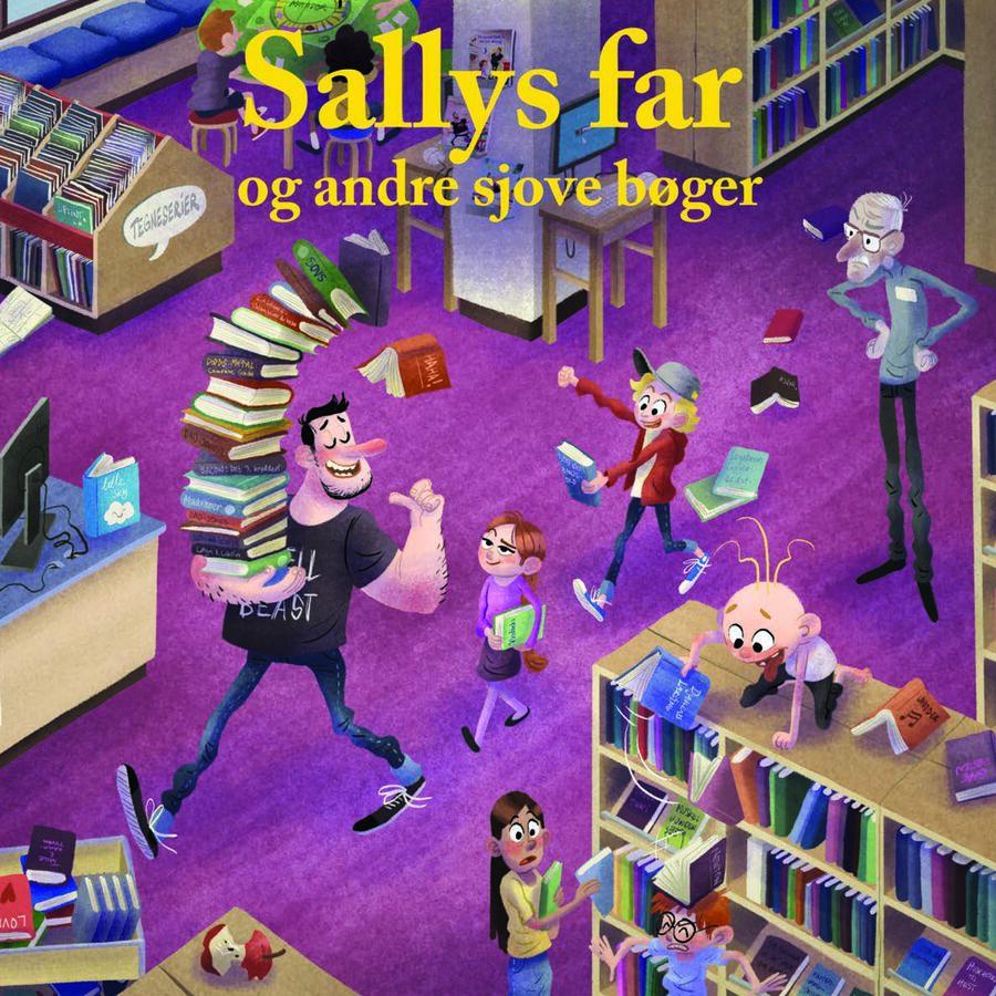 Sallys far