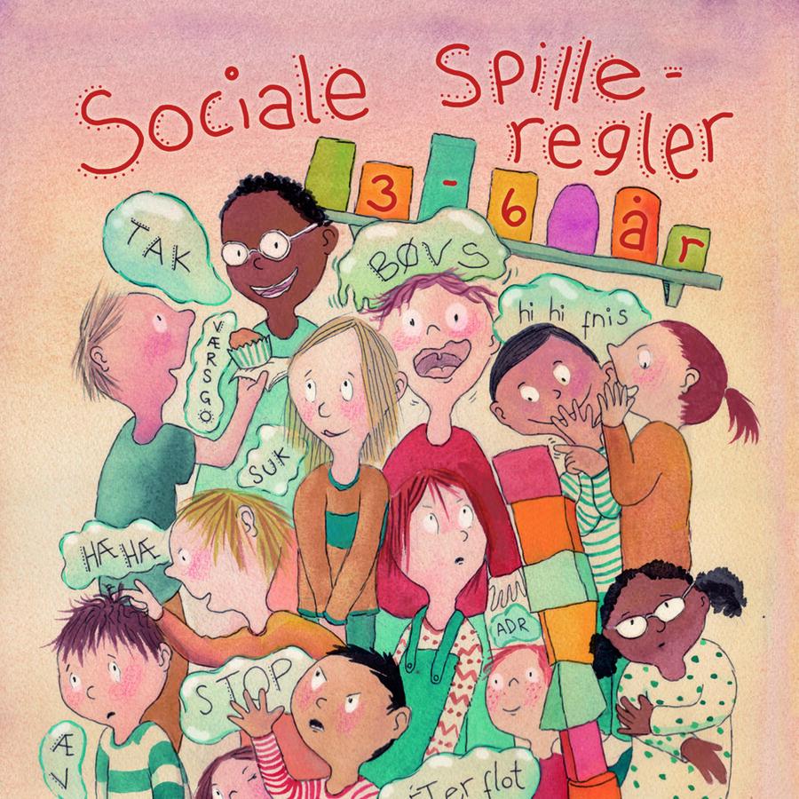 Sociale spilleregler