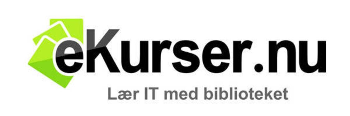 Logo fra eKurser.nu