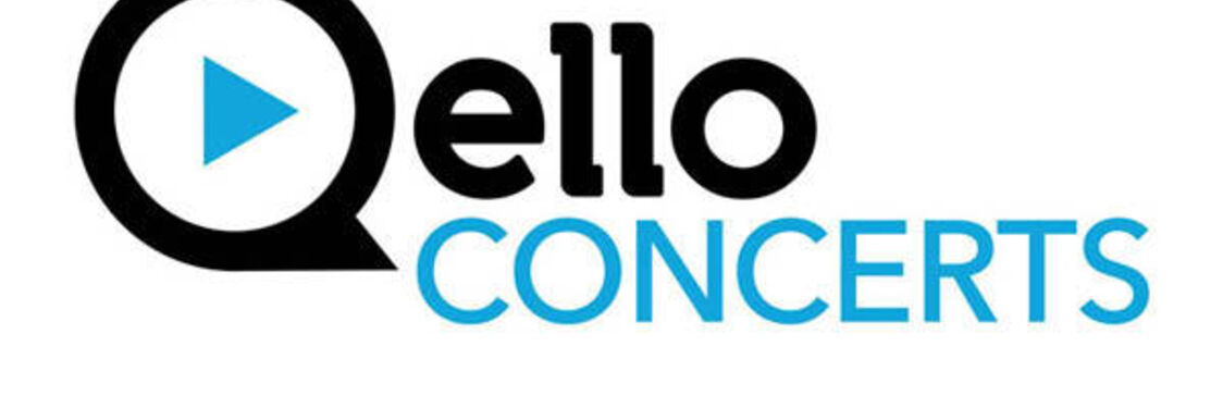 Logo fra Qello Concert
